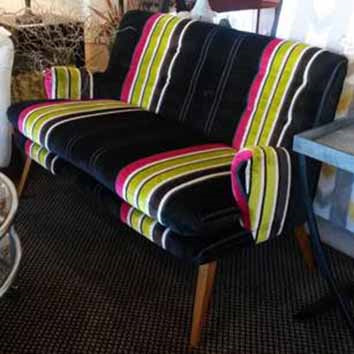 Coda Sofa & Chair