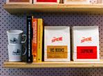 Coffee by Coffee Supreme 250g