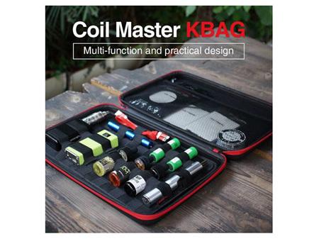 Coil Master Kbag