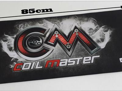 Coil Master Work Mat