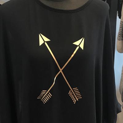 COKO APACHE TOP/DRESS