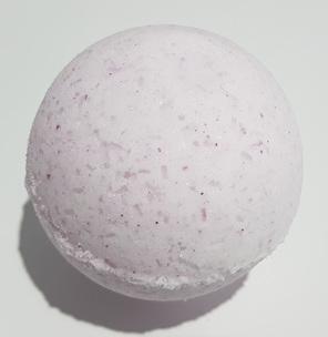 cold control bath bomb