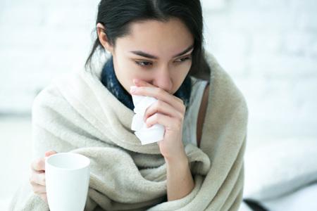 Cold & Flu