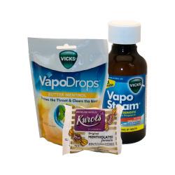 Cold & Flu Essentials