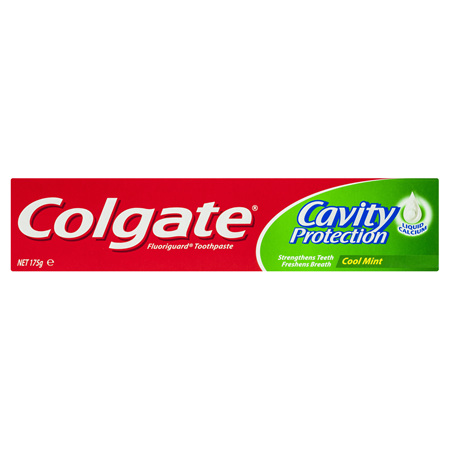Colgate Cool Mint Toothpaste 175G
