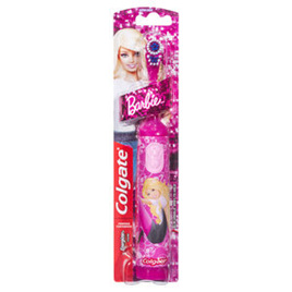 Colgate Kids Power Toothbrush Barbie
