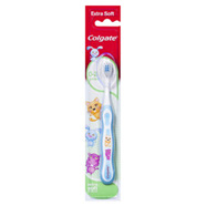 Colgate My First 0-2 years Toothbrush -Blue