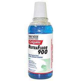 Colgate NeutraFluor 900 Weekly Rinse