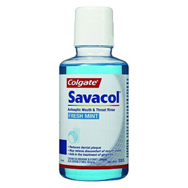 Colgate Savacol Freshmint 300ml