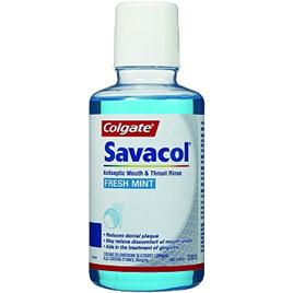 Colgate Savacol Freshmint 300ml Mouth Rinse