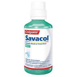 Colgate Savacol Original 300ml Mouth Rinse