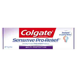 Colgate Sensitive Pro Relief  Multi Protect Toothpaste 110g