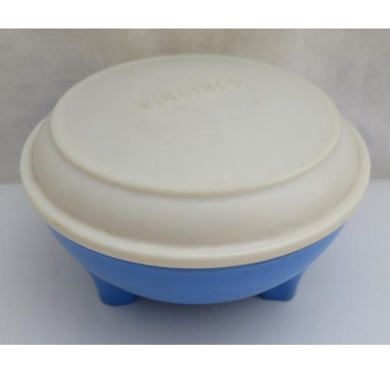 Colgate soap dish