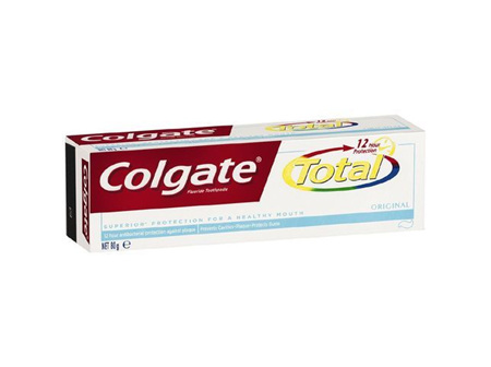 COLGATE Total 12 80g