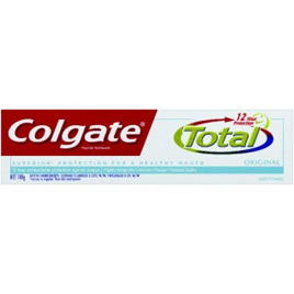 Colgate Total Toothpaste 110gm