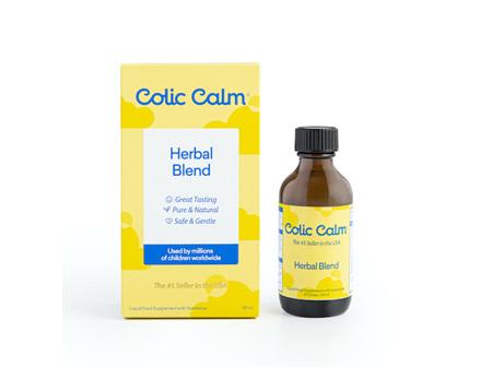 Colic Calm Gripe Water