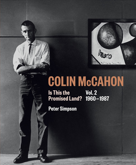 Colin McCahon: Is This the Promise Land? Vol. 2
