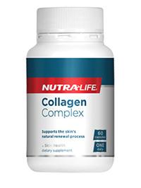 Collagen Complex - 60 Caps