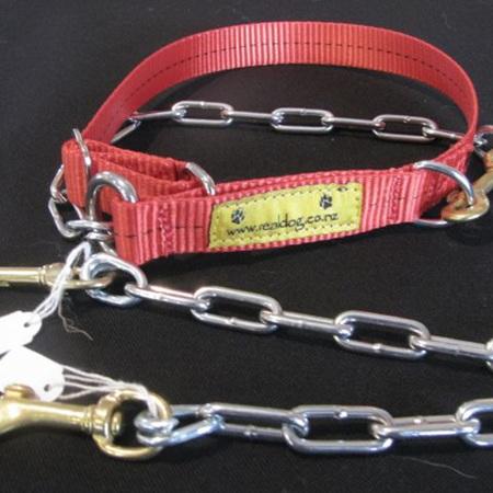 Collar & Neck Chain