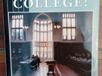 College! - A History of Christ's College