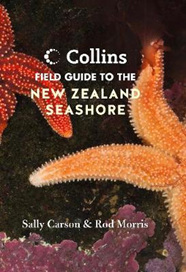 Collins Field Guide to the New Zealand Seashore