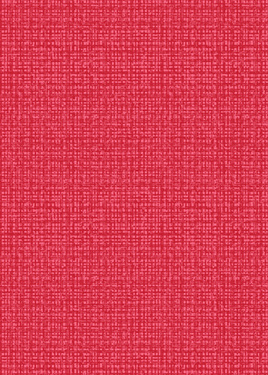 Color Weave 10 - Rouge