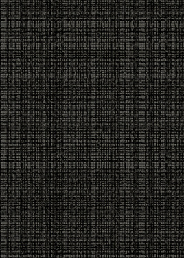 Color Weave 12 - Black