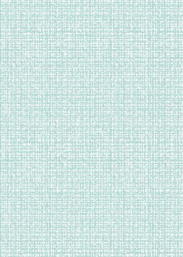 Color Weave 80 - Light Turquoise