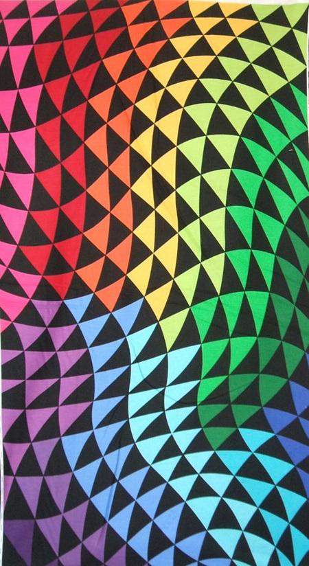Colorworks Concepts Mirage Panel
