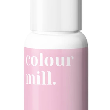 COLOUR MILL - PINKS