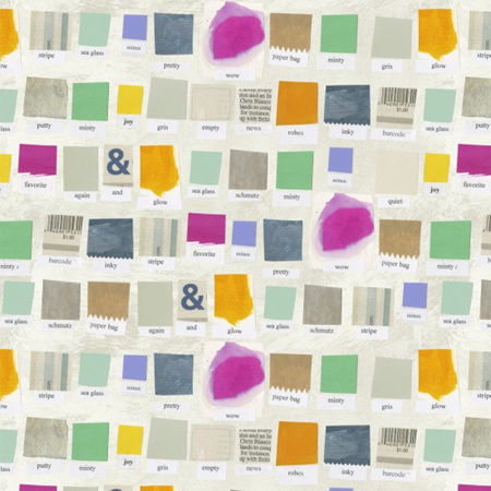 Colour Theory Swatch 39698AD