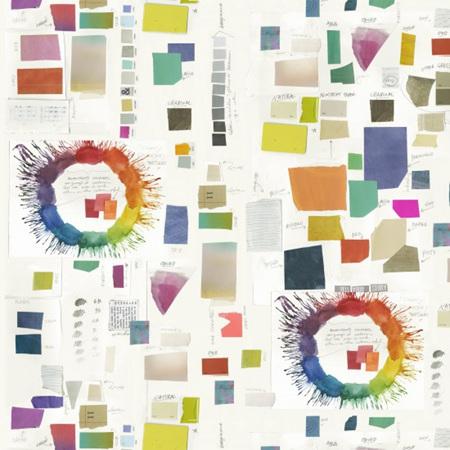 Colour Theory White 5238D-w