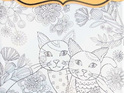 Colour Your Dreams: Cats