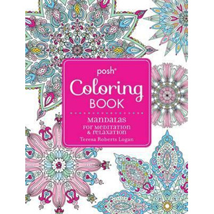 Colouring Books - All Ages