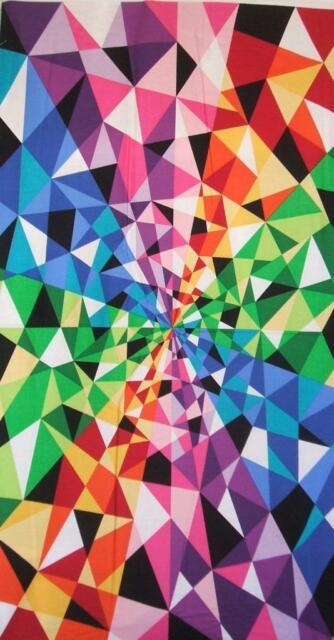 Colourworks Concepts Fractures Panel