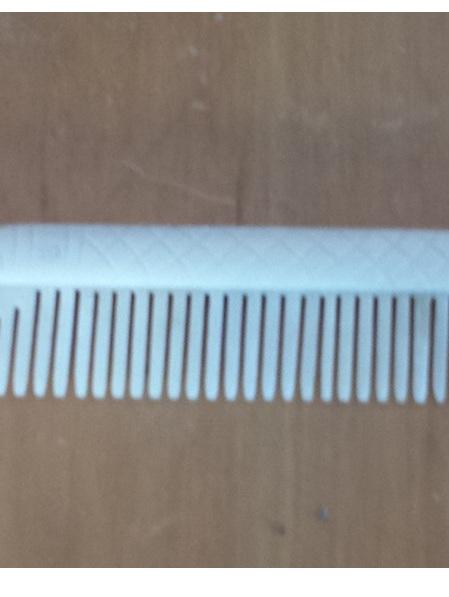 Comb 5 - Large Bone Comb