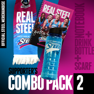 COMBO PACK 2