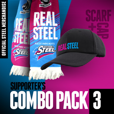 COMBO PACK 3