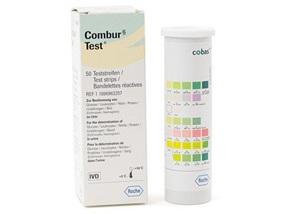 Combur 6 Test Strips 50