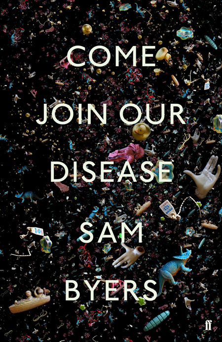 Come Join Our Disease
