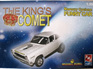 AMT (Model King) 1/25 'The Kings Comet' Mercury Cyclone Funny Car