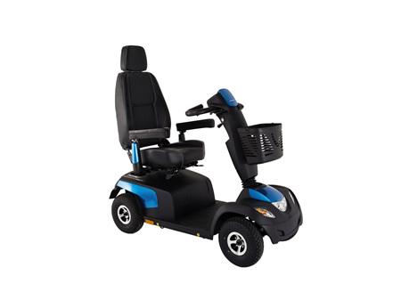 Comet Alpine Plus Mobility Scooter