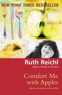 Comfort Me With Apples (PRE-ORDER ONLY)