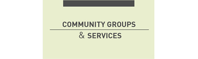 Community Groups & Services