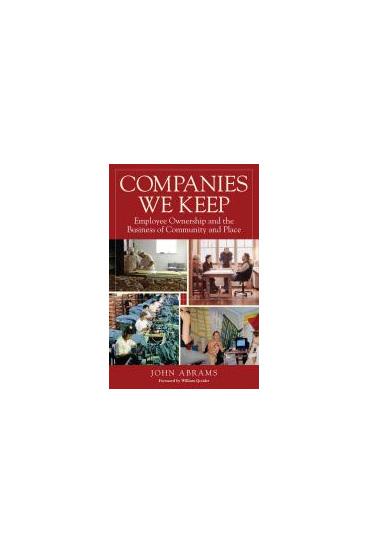 Companies we Keep