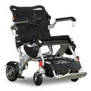 Companion 115 Travel Folding Electric Wheelchair