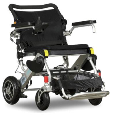 Companion 150 Travel Folding Electric Wheelchair