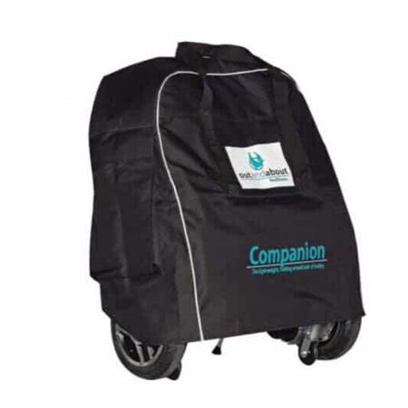 Companion Travel Cover