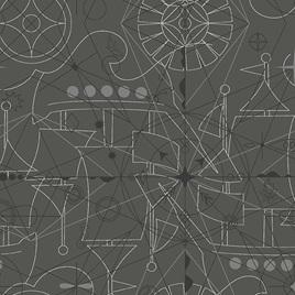 Compass - Inky