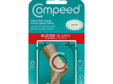 Compeed Blister Medium 5s